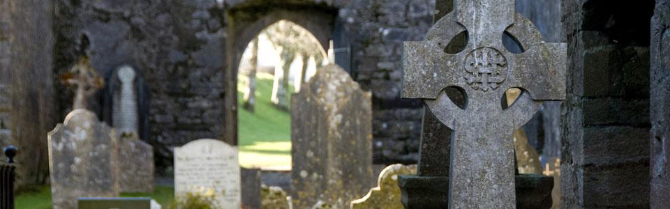 mcelroy burial plot boyle roscommon